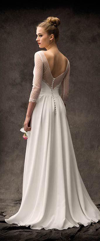 Свадебные платья с монетами