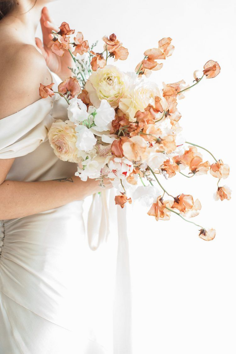 The Beauty Is In The Details - Once Wed   Bridal bouquets, Flowers ...