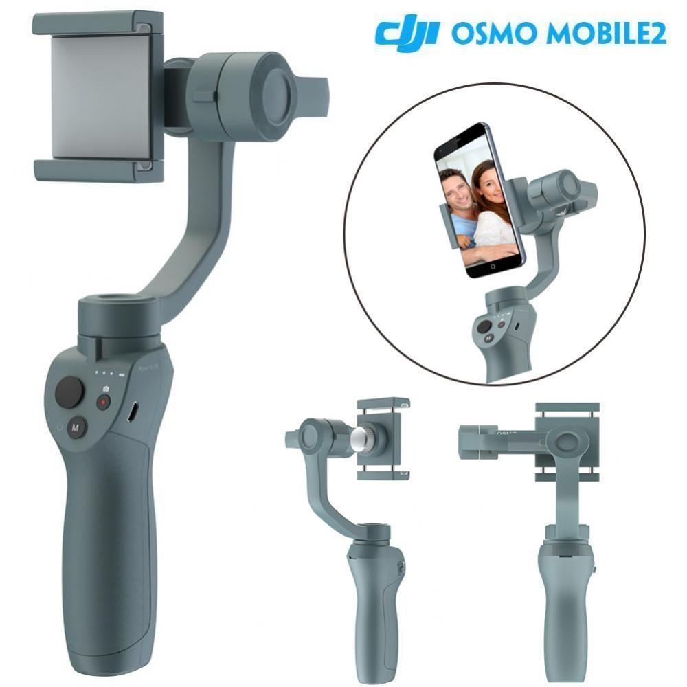 Dji Osmo Mobile 2 Beyondsky Phone Gimbal Handheld Stabilizer For Smartphone Chw