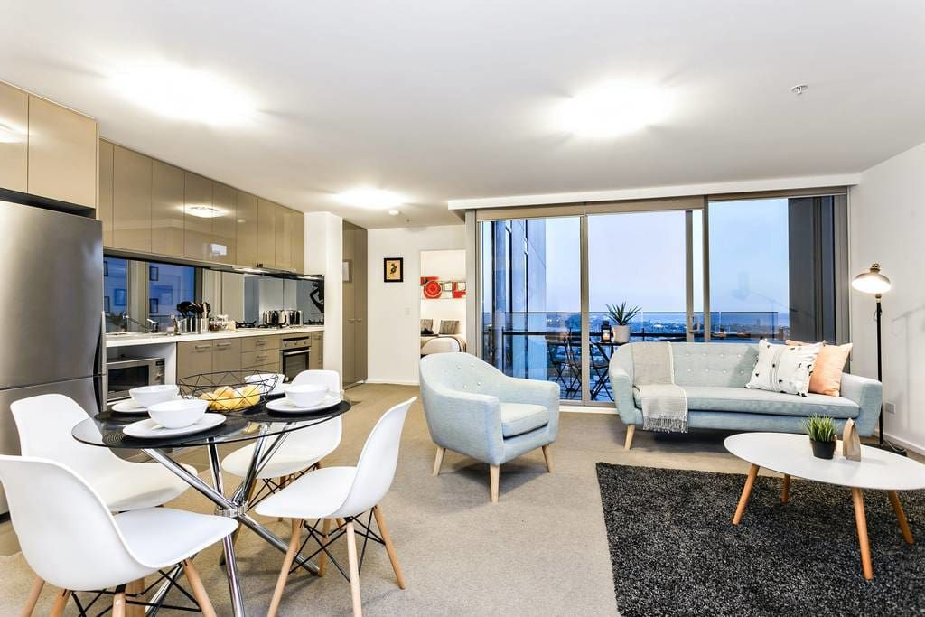 Check Out This Awesome Listing On Airbnb Wow Views Huge 2bd Luxury Wifi Apartments For Rent