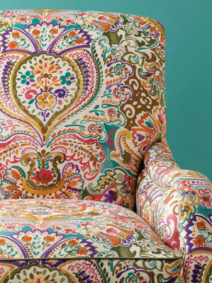 I WANT THIS CHAIR. Immediately.