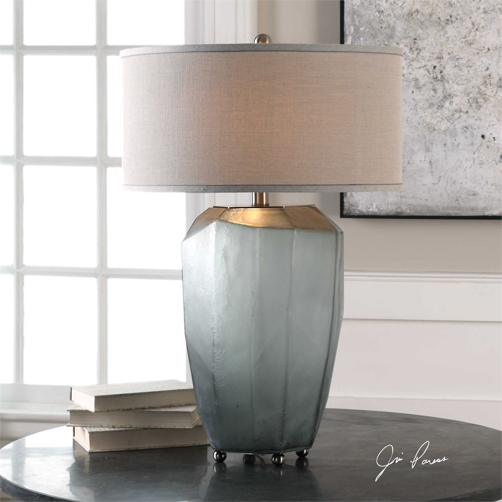 Uttermost Aspen Table Lamp Tiffany Table Lamps Bedside Table