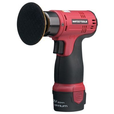 12v Cordless Infinium Polisher Muc122mp Matco Tools Cordless Drill Reviews Cordless Drill Cordless
