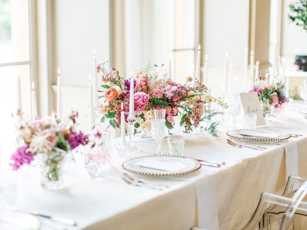 Natalie Hewitt Wedding Event Planner Modern wedding planning