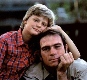 Tommy Lee Jones Children