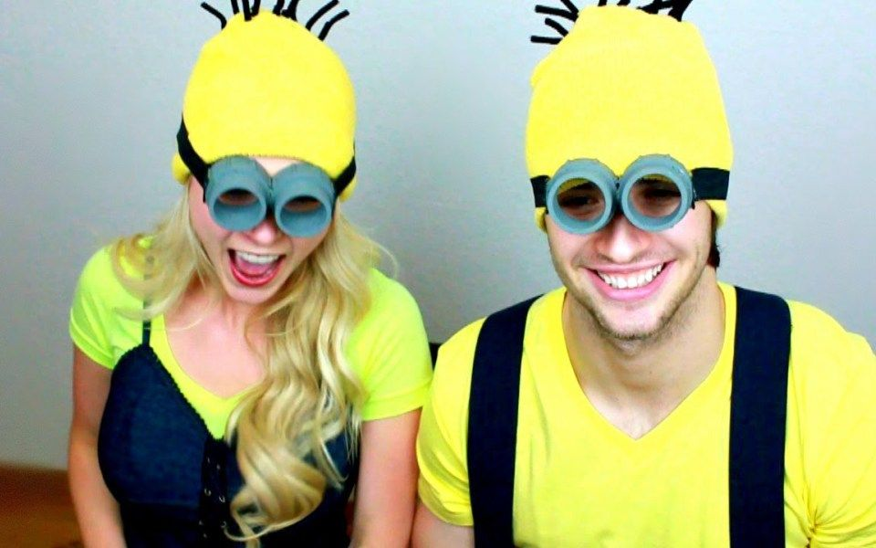 50 Most Classic And Sexy Halloween Costumes of All Time Easy diy - halloween costumes ideas couples