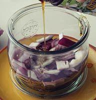 jarabe cebolla para la tos