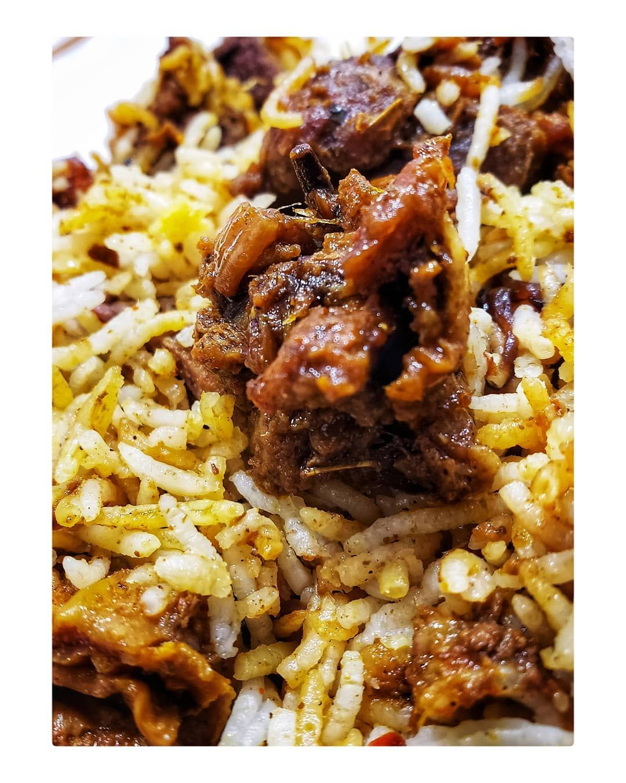 The taste from my kitchen..😋😋 . . . . . .. . . . . . . . . . #foodporn #food #foodphotography #foodie #briyani #kerala #foodgasm #decor #nature #foodgasm #foodstagram #instagood #insta &