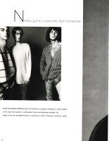 Vintage Men's Editorials & Ads #2 - Part 2 - Page 3 - the Fashion Spot