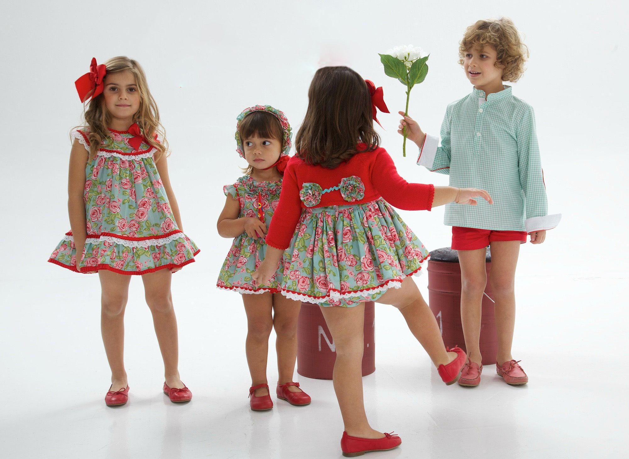 ropa infantil con diseos originales a la venta en bolboreta