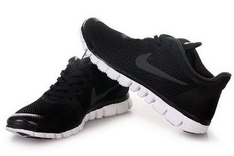 hot sale online 30d24 e151d Nike Free 3.0 V2 All Black #Black #Womens #Sneakers | Black ...