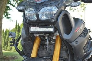 Cil 637 S10 Yamaha Super Tenere Led Light Bar Kit Led Light Bars Yamaha Led Lights