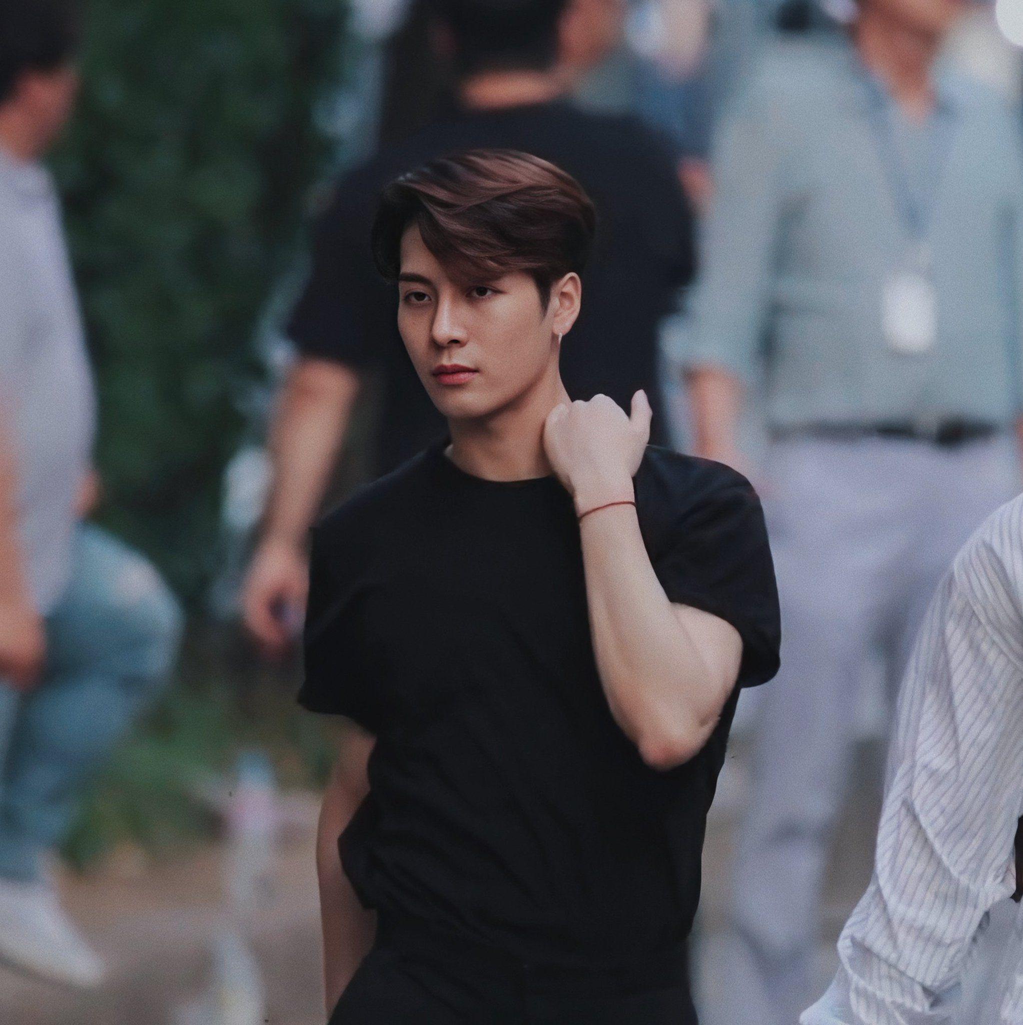 On Twitter In 2020 Jackson Wang Got7 Jackson Jackson