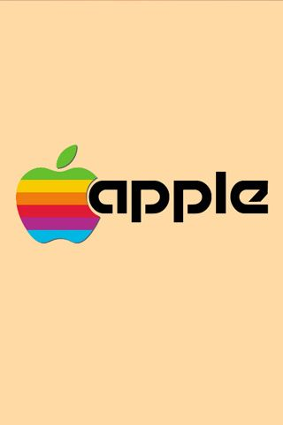 Wallpaper Iphone Apple Logo Iphone 9729 Logo Apple Fond D Ecran De Pomme Fond D Ecran Telephone