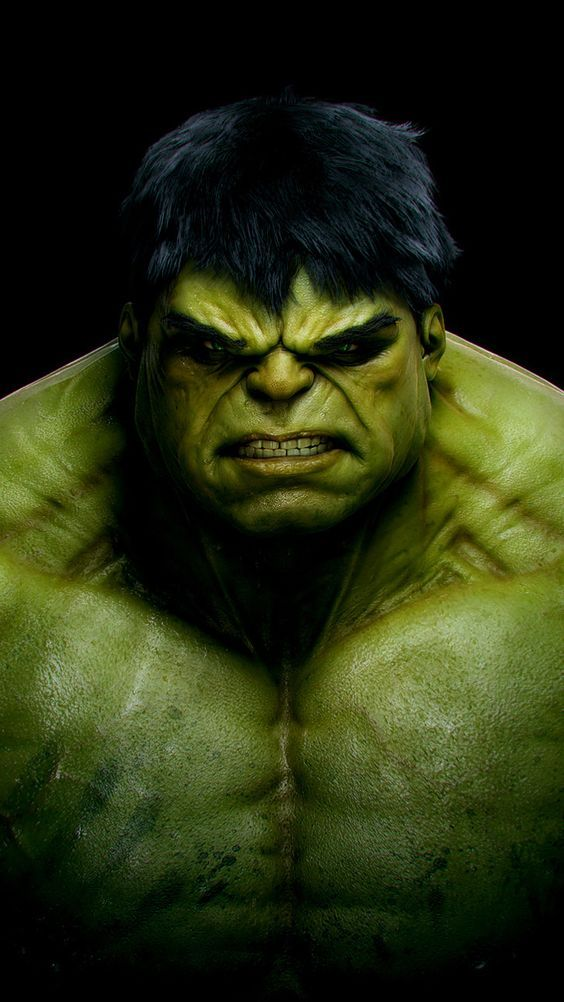 #Hulk #Fan #Art. (Hulk I-Phone lock pic) By: Srijan9864. ÅWESOMENESS!!!™ ÅÅÅ+