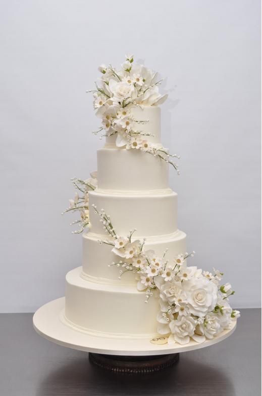 Modblog wedding cakes
