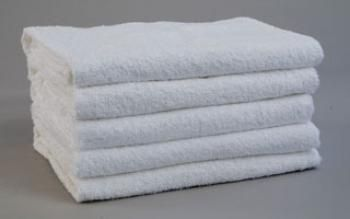 35x70 White 100 Cotton Standard Premium Bath Sheet Towel Bath