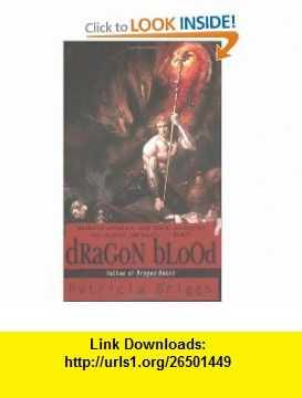 Blood Bound ISBN 9780441014736 PDF epub | Patricia Briggs ...