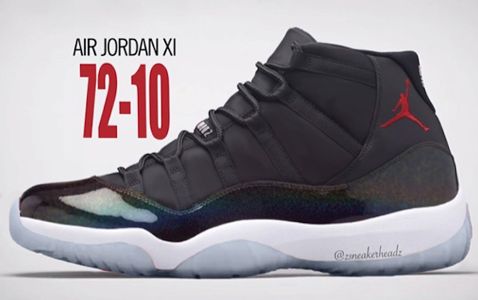 fd50823d41631b 72-10 jordan to be released Dec 19th size 11-11.5 (must have ...
