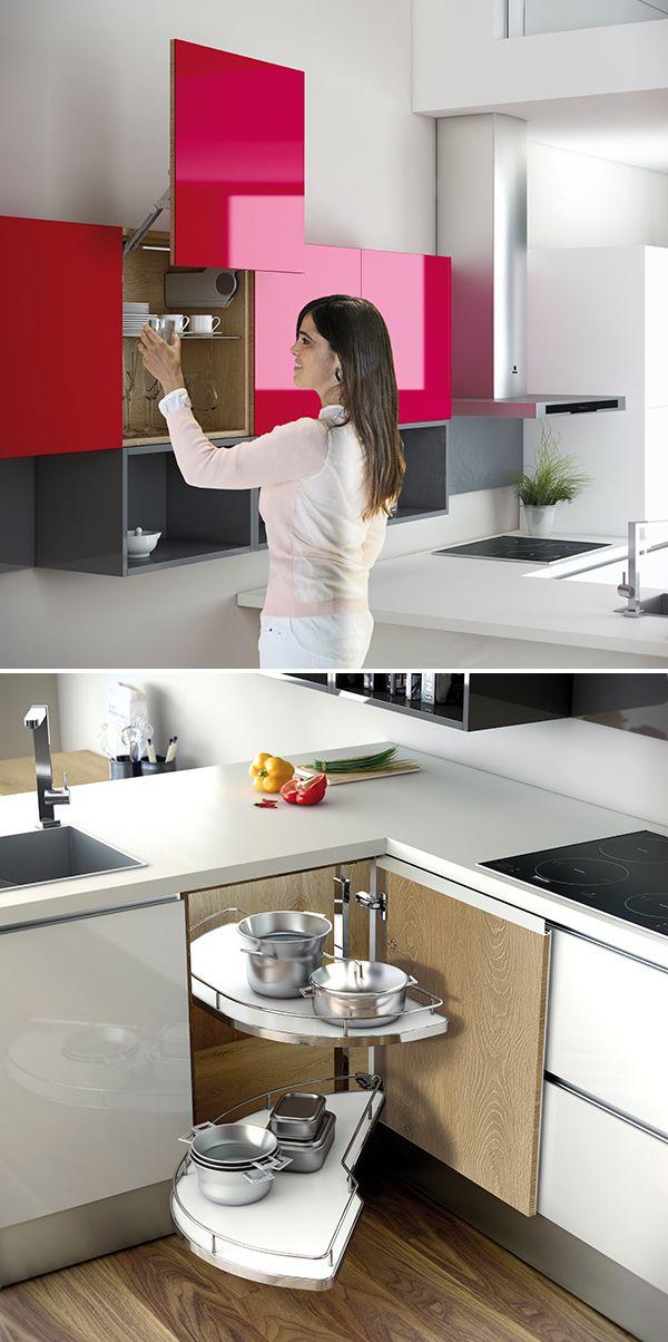 PROYECTO 4: La máxima calidad con materiales reciclables. #muebles ...