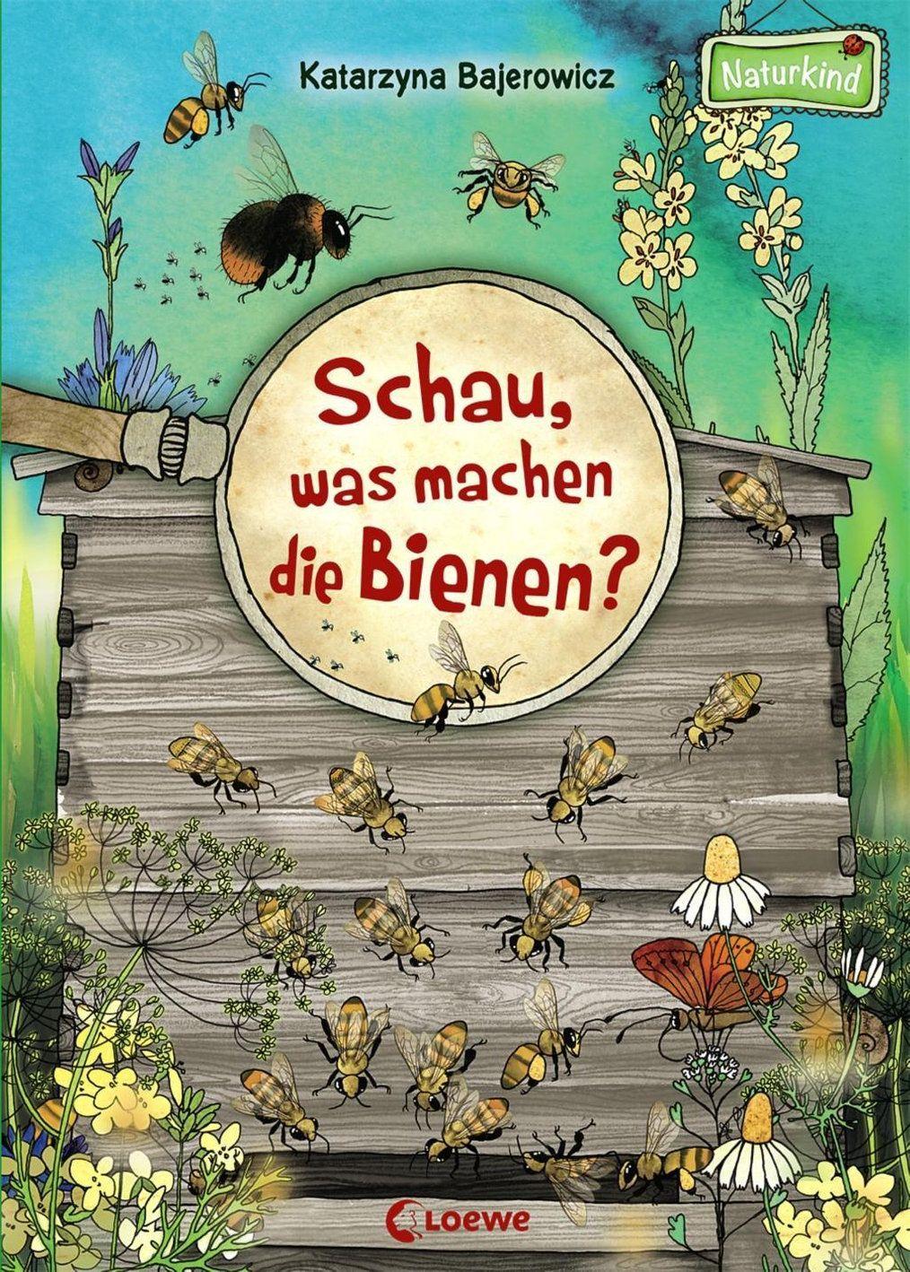 Schau Was Machen Die Bienen Buch Versandkostenfrei Bei Weltbild De Kinderbucher Bucher Fur Kinder Bilderbucher Fur Kinder