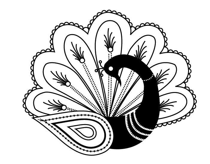 Peacock Henna Tattoo Design By Erin904 On Deviantart Henna Tattoo Designs Free Tattoo Designs Feather Clip Art