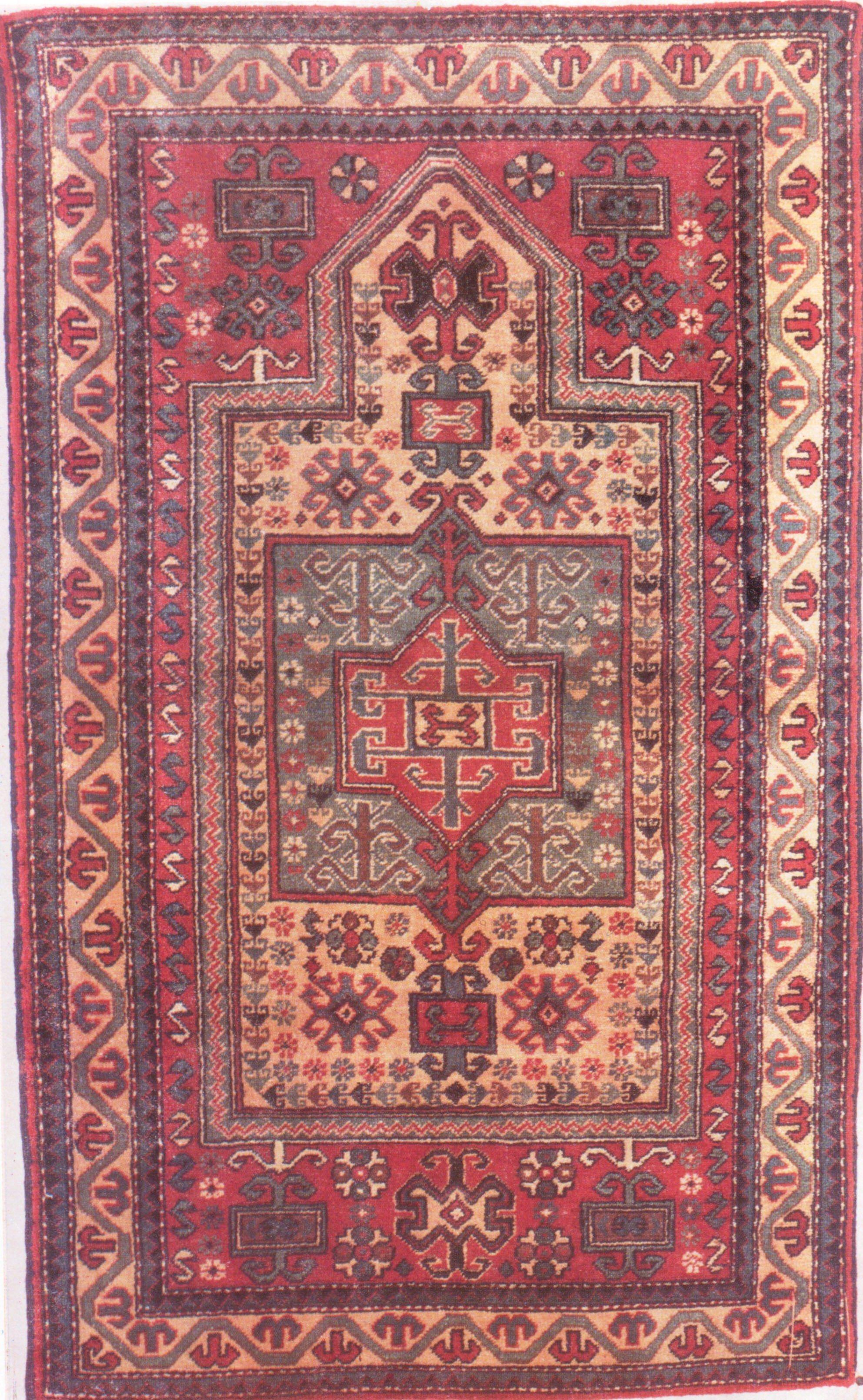 Հայկական գորգեր | վիշապագորգ armeniaculture.am