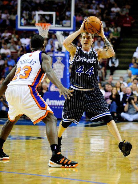 2e7163213ef NBA Hardwood Classics 2009-10, Jason Williams, Orlando Magic ...