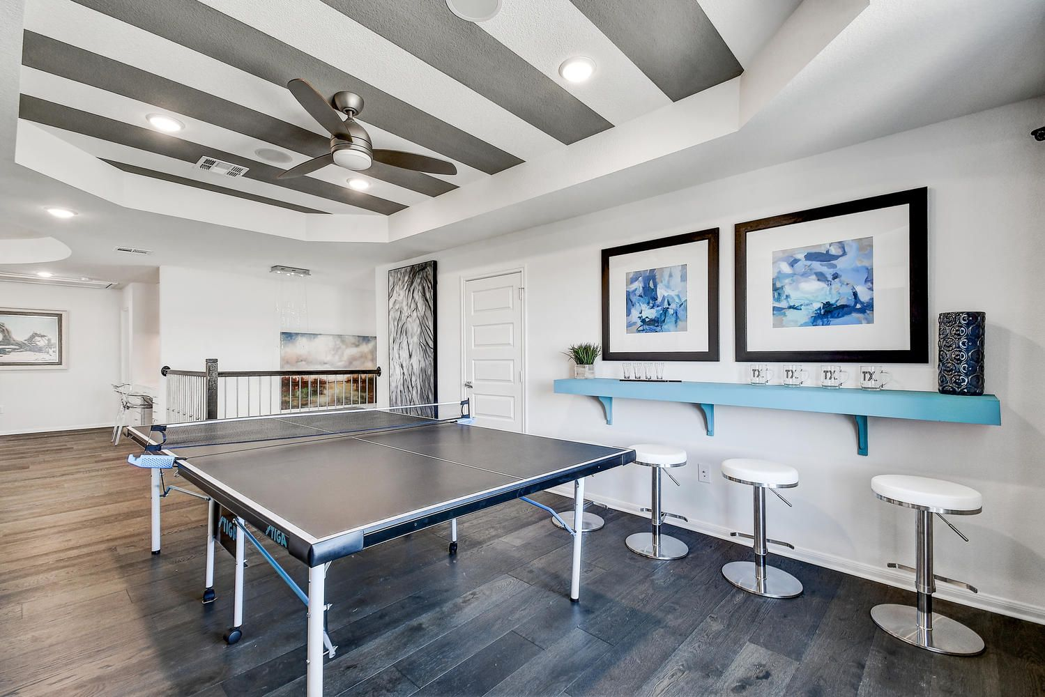 Gallery Westin Homes Game Room Wall Table Westin Homes Home