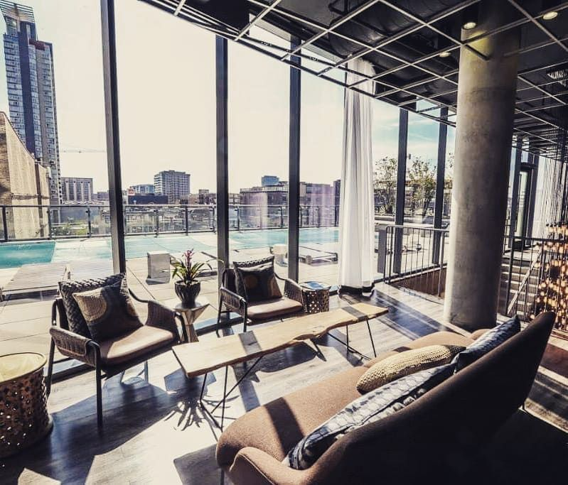732 W Couch Pl, Chicago IL ~Near West Loop~Modern