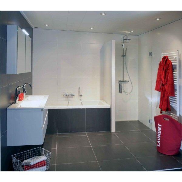 Huis inrichten 2019 » complete badkamer inclusief montage aanbieding ...