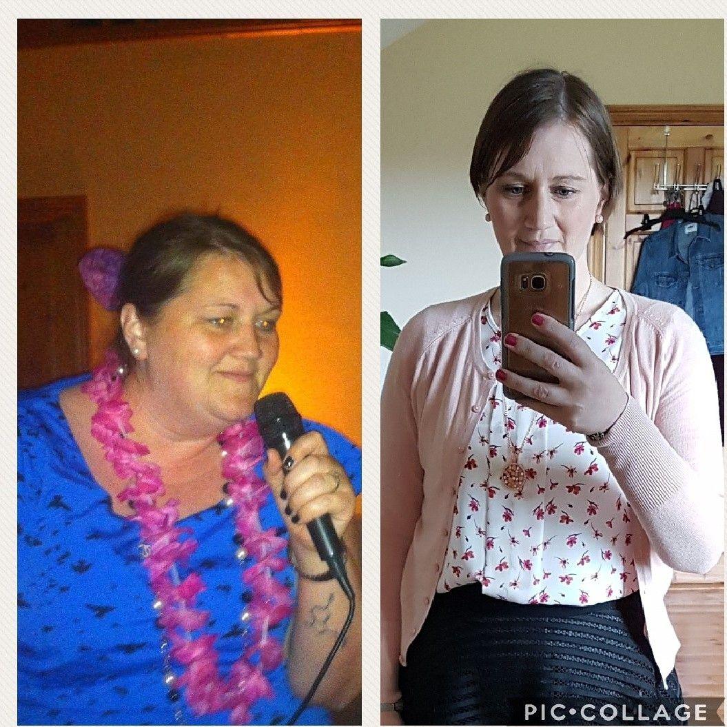 Lose body fat 2 weeks