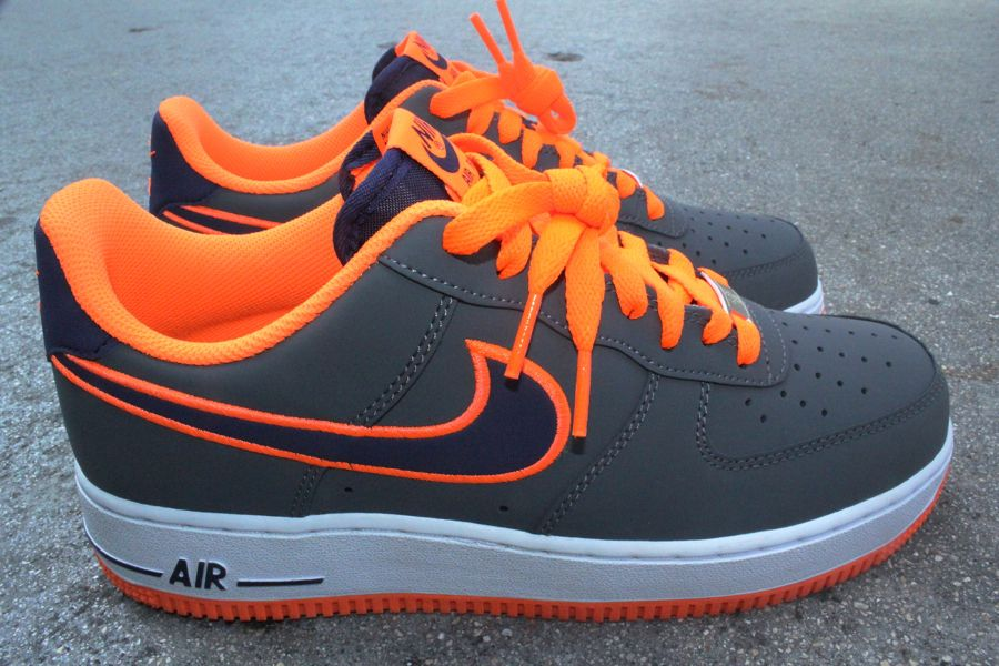Nike Air Force 1 (Embroidery)