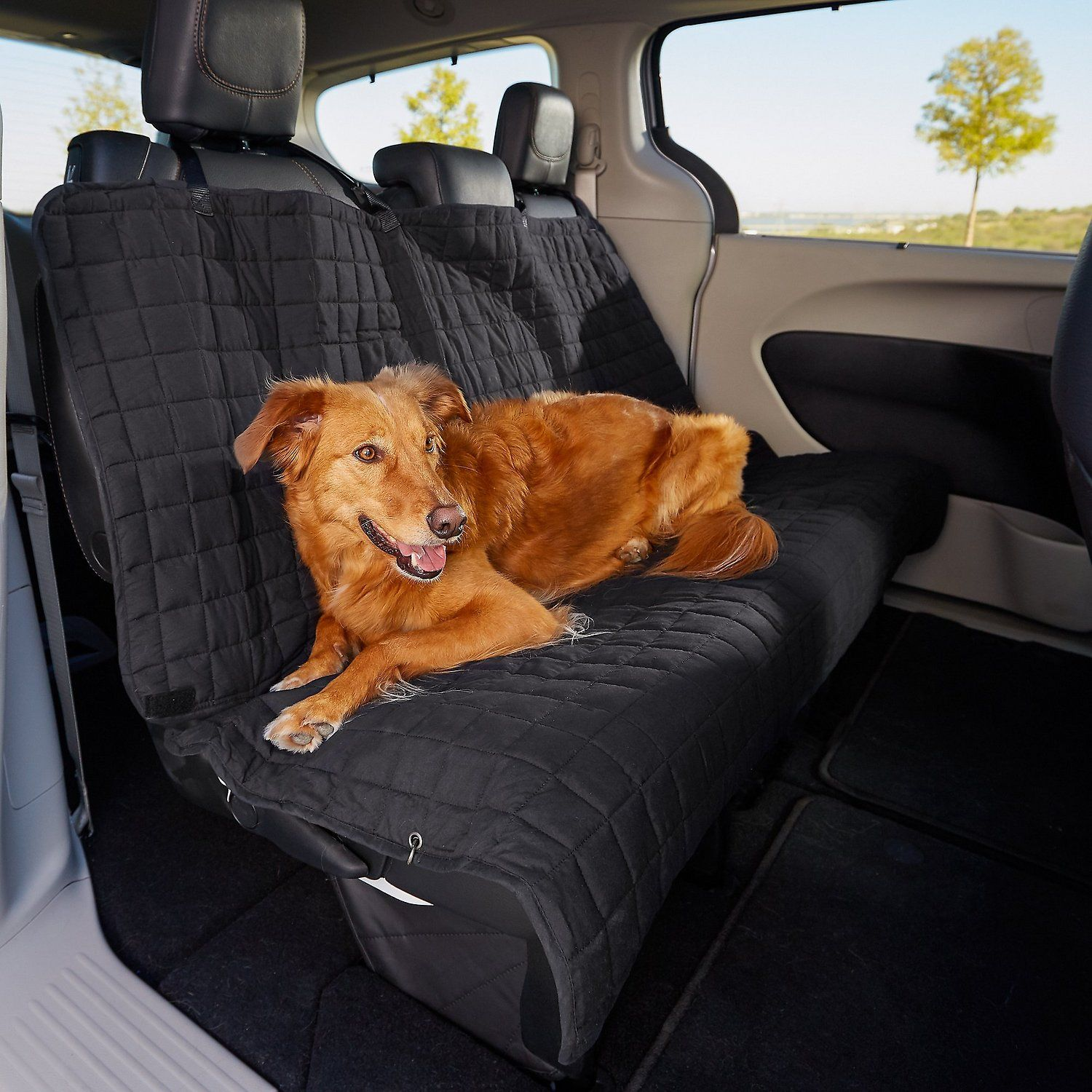 Best dog car seat covers reviews dog seat covers for