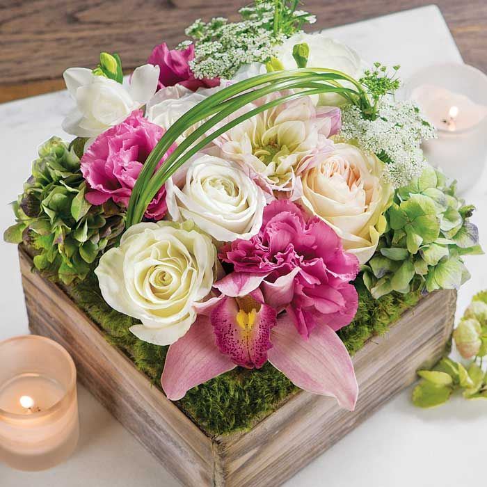 20 flower delivery options for a sweet smelling mother s day white floral arrangements mothers day flowers flower delivery
