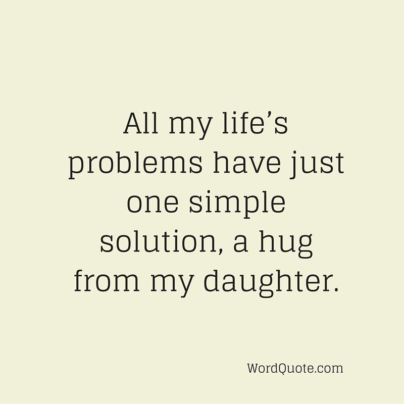 My Daughter Quotes Custom 50 Mother And Daughter Quotes And Sayings  Raven  Pinterest  50Th