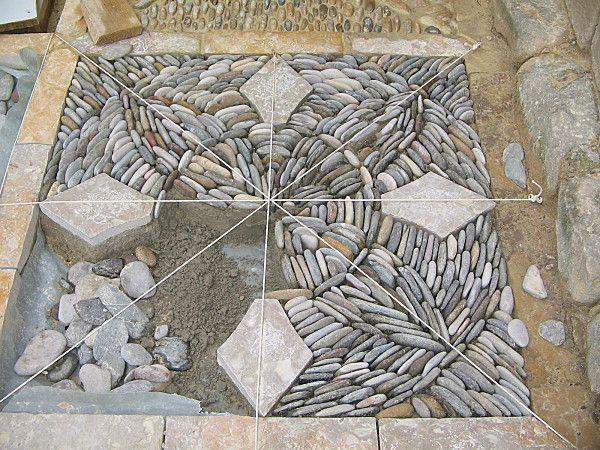 Berühmt réalisation d'une calade | calades | Pinterest | Jardins, Mosaique  KU27