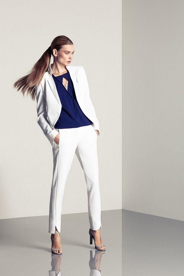 Деловой стиль одежды 2018-2019, фото, новинки, тенденции офисной моды