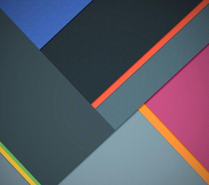 Android Material Design Teclado