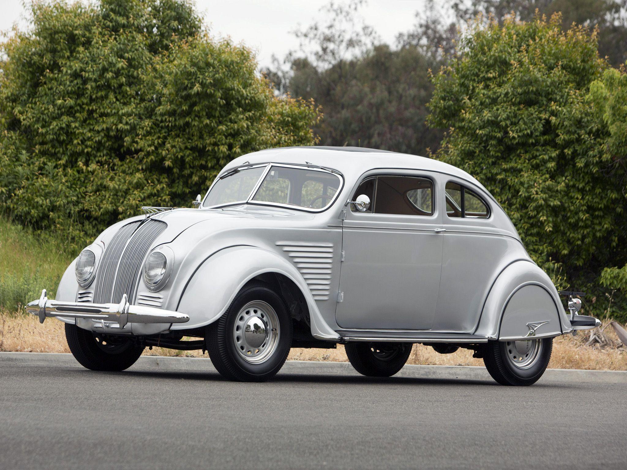 1934 Desoto Airflow Coupe S E Desoto Pinterest Cars