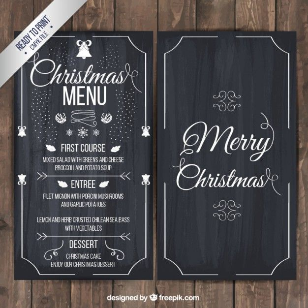 More than a million free vectors, PSD, photos and free icons - breakfast menu template