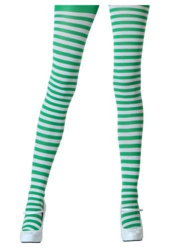 0e1b9c388e0a2 Nylon Stripe Tights Pantyhose Socks Regular Plus Size Stockings Costume  Cosplay#Pantyhose#Socks#Tights