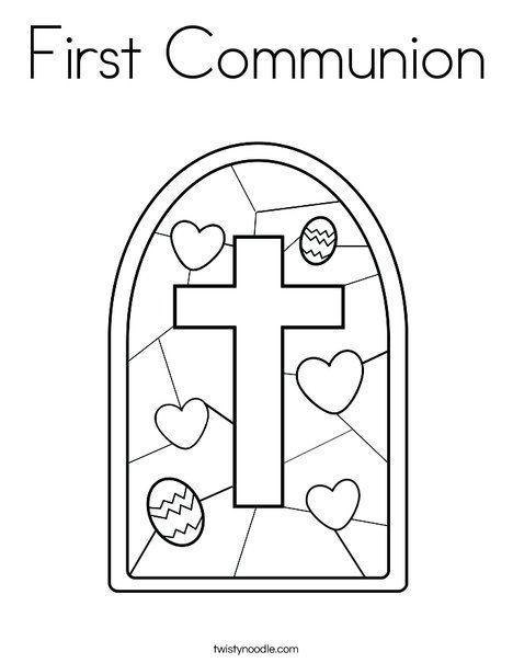 communion coloring pages jesus - photo#12