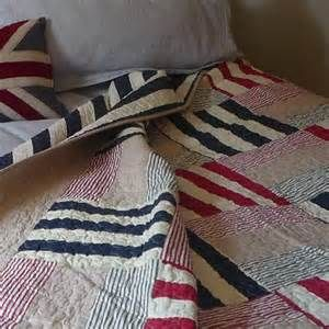 AT Yahoo! Image Search Results for blue red quilt