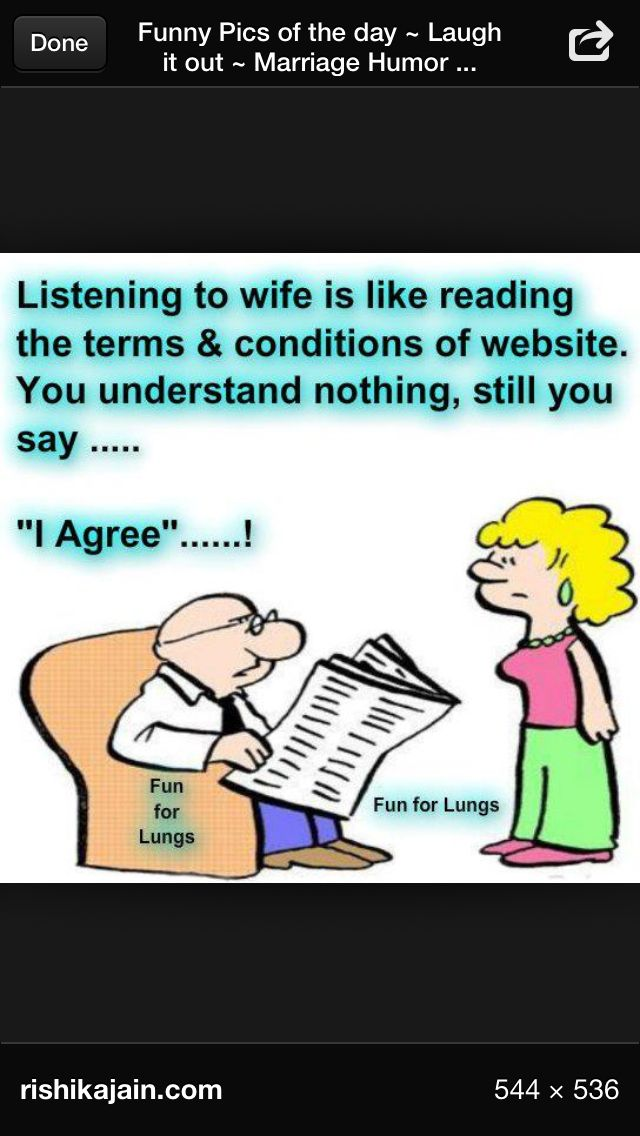 Funny Wedding Quotes!!!!! XD Hahaha!!! | Husband quotes ...