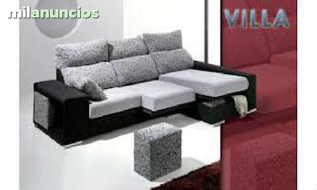 Liquidacion de chaiselongue extraible reclinable arcon abatible