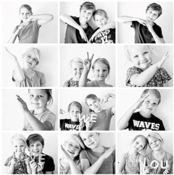 Schöne Foto Idee für den Vatertag oder Muttertag                                                                                                                                                                                 Mehr #fotogeschenk