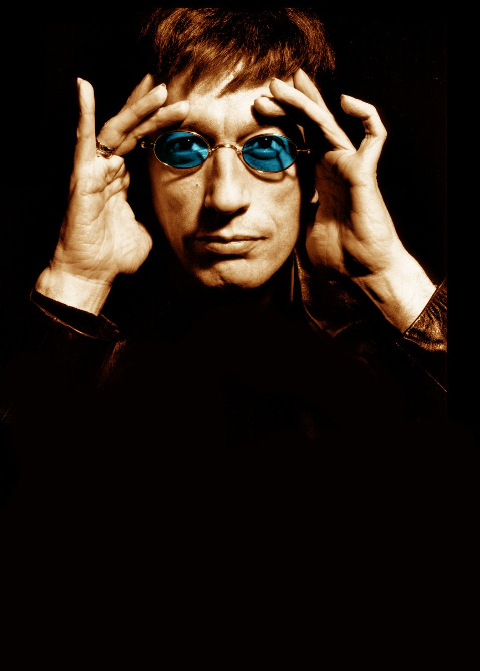 RIP Robin Gibb, member of the Bee Gees.