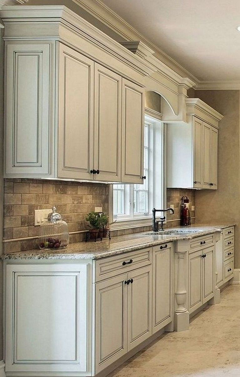 33 The Awesome History Of Crown Molding On Kitchen Cabinets Diy Countertops Refuted Kitchen Remodel Small Kitchen Cabinets Decor New Kitchen Cabinets