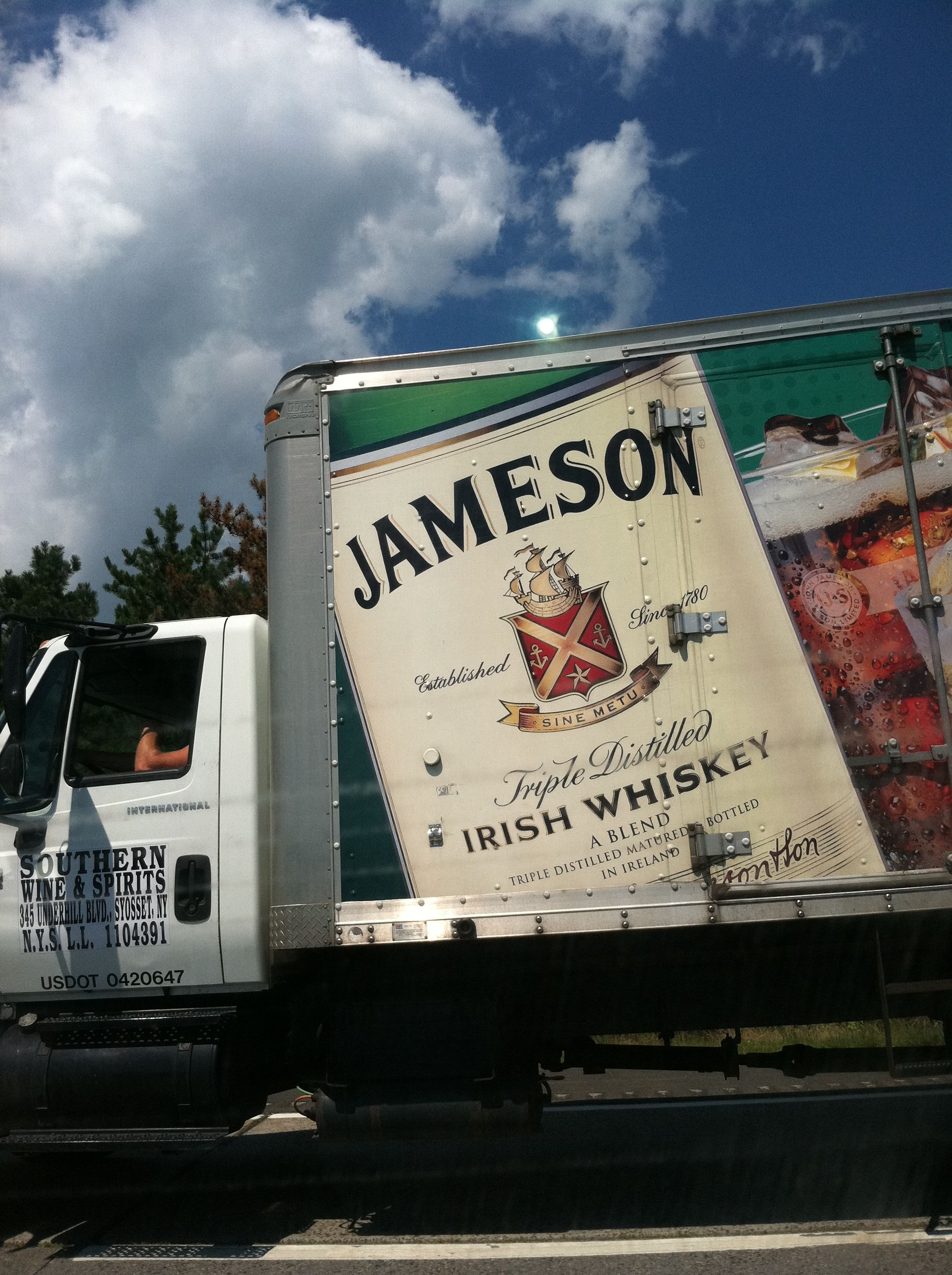 Jameson..